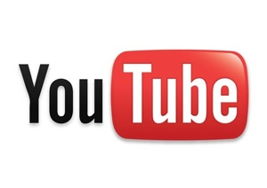 [YouTube Logo]
