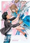 Ah! My Goddess - Keiichi and Belldandy