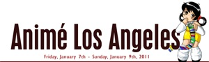 Anime Los Angeles banner