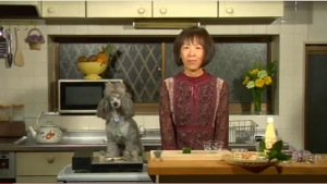 Cooking with Dog: it's not what you think