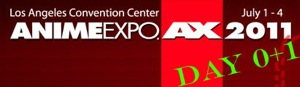 AX Day 0 + 1
