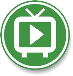 Video Podcast Symbol