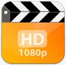 HD Player Pro Icon