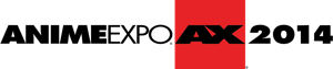 Anime Expo 2014 logo