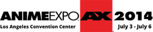 AX 2014 Logo