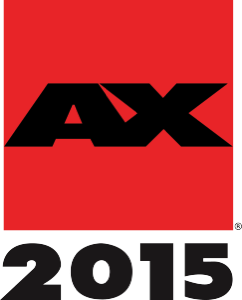 Anime Expo 2015 Logo